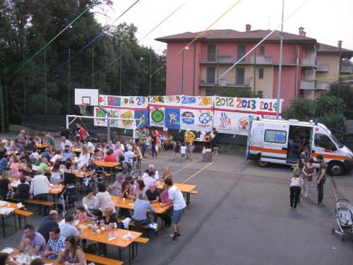 FESTA ORATORIO DI GORLE